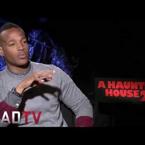 Marlon Wayans Addresses Beef With Lord Jamar