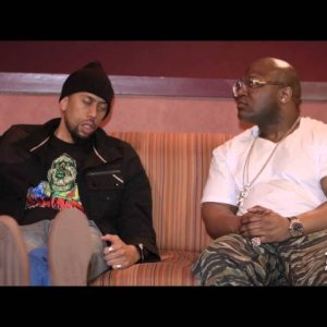 "Affion Crockett Talks ""A Haunted House 2""; Meeting Marlon Wayons; Working w/ Bernie Mac"