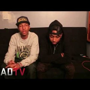 TK-N-CA$H on Writing for Trey Songz, Meek Mill