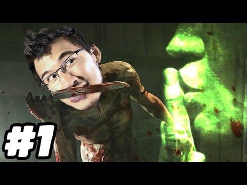 Video   183  Return Of Tiny Box Tim   Amnesia  Destiny Rebellion  3Little Piggy Outlast