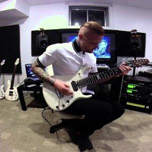 Born of Osiris – Warped Tour 2014 – INTHEFAME Lee Mckinney 2014