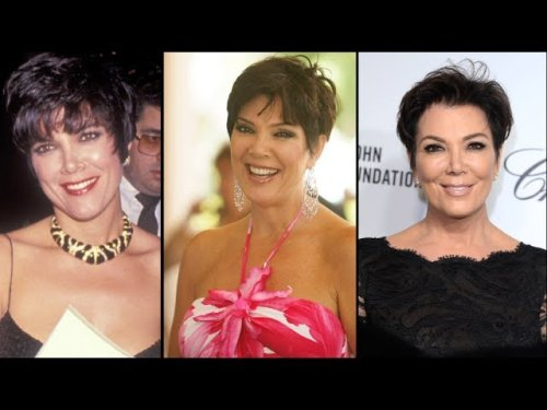 Kris Jenner Young Quotes