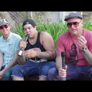 Sublime with Rome Explain Why They Wanted To Be a Part Of Made In America