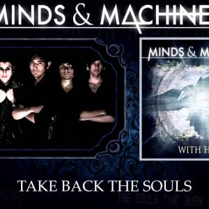 "Minds & Machines – ""With Hope"" Official Lyric Video"