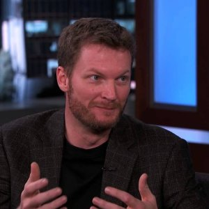 Dale Earnhardt Jr. on NASCAR's The Chase