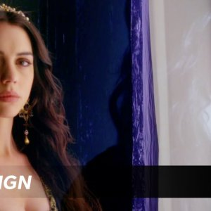 Reign – The Plague Extended Trailer