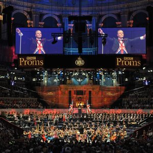 Elgar: Pomp and Circumstance – BBC Proms 2014