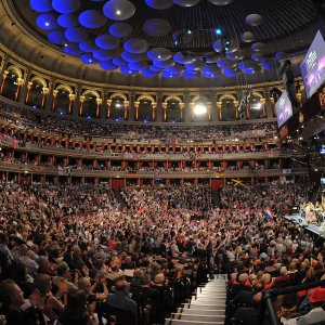 Kern, arr. Williams: 'Ol' Man River' – BBC Proms 2014