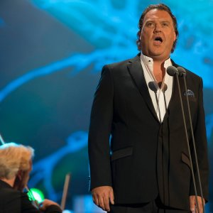 Bryn Terfel  – The Impossible Dream at Proms in the Park 2014