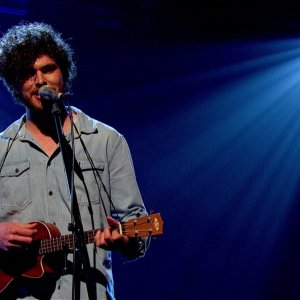 Vance Joy – Riptide – Later… with Jools Holland – BBC Two