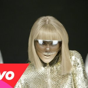 Taylor Swift – Shake It Off Outtakes Video #4 – The Animators (Behind The Scenes Video)