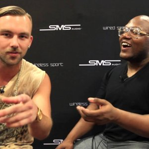 SonReal on Nas Being an Inspiration; One Long Dream; Acapella