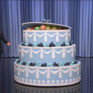 The Tonight Show Starring Jimmy Fallon Preview 09/19/14