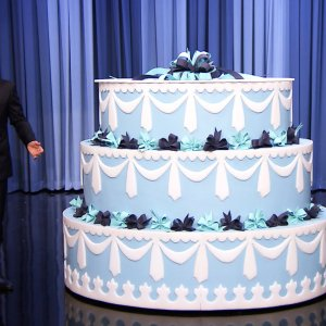 Jimmy's 40th Birthday Surprise