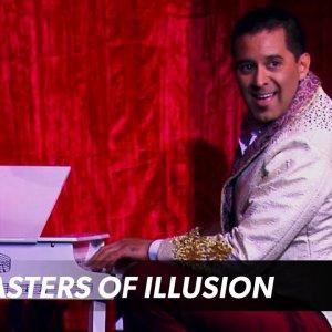 Masters of Illusion – Evil Met His Match Trailer