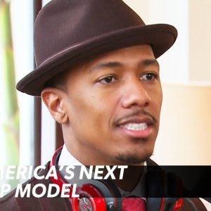 America's Next Top Model – The Girl Who Got Five Frames Clip 2