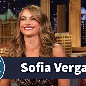 Sofia Vergara's Perfume Is Modern Family Tested