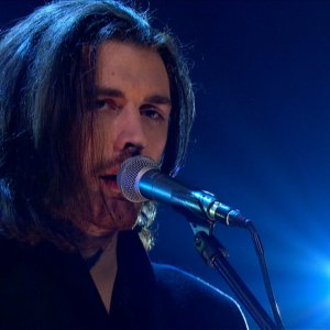 Hozier – Take Me To Church – Later… with Jools Holland – BBC Two