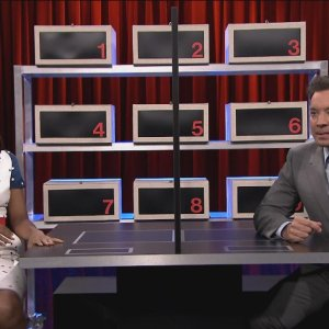 The Tonight Show Starring Jimmy Fallon Preview 09/23/14