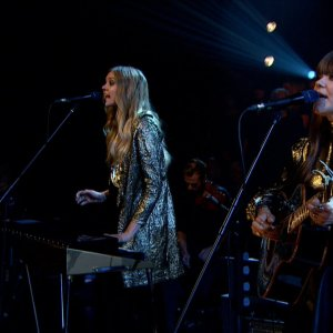 First Aid Kit – My Silver Lining – Later… with Jools Holland – BBC Two