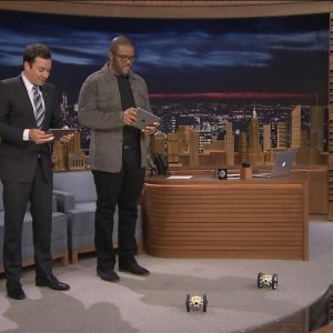 The Tonight Show Starring Jimmy Fallon Preview 9/30/14
