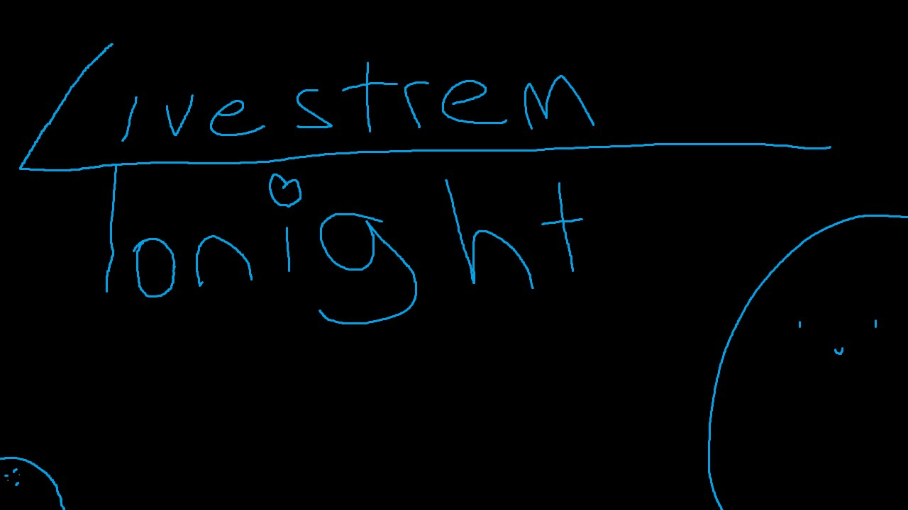 Livestream Tonight [9/6/2014] – INTHEFAME