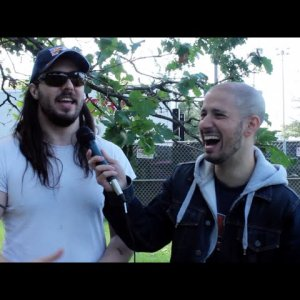 Andrew W.k. Interview – Riot Fest 2014