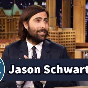 Jason Schwartzman Impersonated Anthony Kiedis