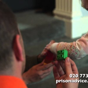 Gillian Wright's BBC Lifeline Appeal for Prison Advice and Care Trust – BBC One