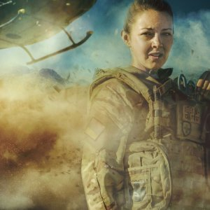 Our Girl: Trailer – BBC One