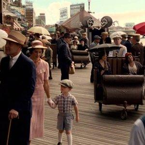 Boardwalk Empire Season 5: Episode #8 Preview (HBO)