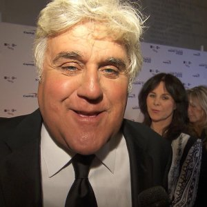 Jay Leno Receives Mark Twain Humor Prize, Honored by Jimmy Fallon and Jerry Seinfeld
