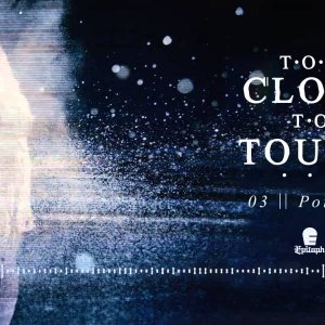 """Too Close To Touch – """"Poisons"""" (Full Album Stream)"""