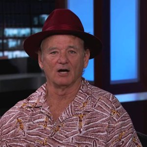 Bill Murray Worked at Little Caesar's