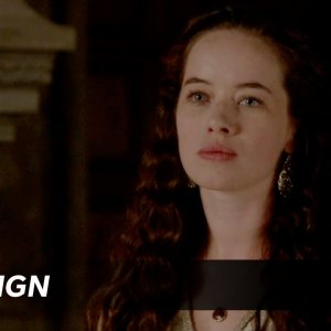 Reign – Inside: The Lamb and the Slaughter