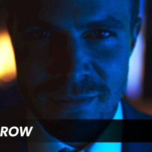 Arrow – Stunts: Arrow Vs. Oliver Queen