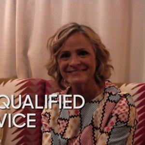 Unqualified Advice: Amy Sedaris