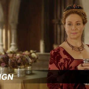 Reign – The Lamb and The Slaughter Clip