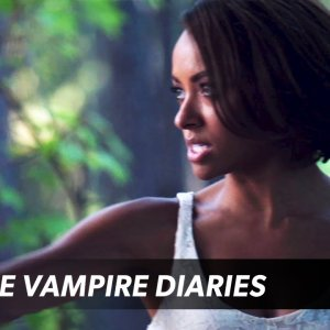 The Vampire Diaries – The World Has Turned and Left Me Here Trailer