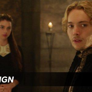 Reign – Blood For Blood Trailer
