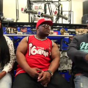 Treach & Cicely on Meeting; Current Relationship Status; Issues