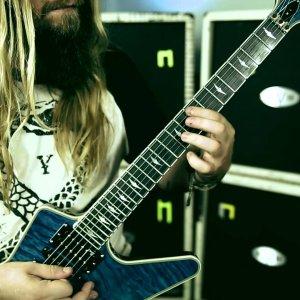 DARKEST HOUR – Infinite Eyes (Guitar Play Through)