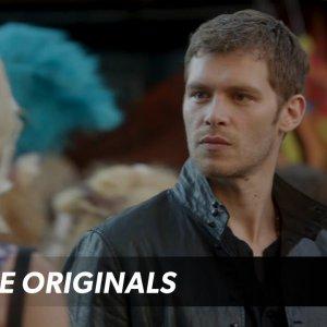 The Originals – Inside: Live and Let Die