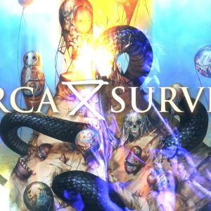 Circa Survive – Fall 2014 Tour Trailer