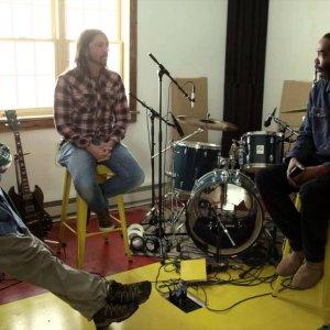 Foo Fighters Sonic Highways: Ian MacKaye & Bad Brains Extended Interview (HBO)