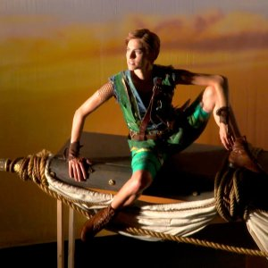 Peter Pan Live! – The Holiday Broadway Musical Event (Preview)