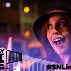 Saturday Night Line: SNL's Vanessa Bayer Asks The Standby Line For Some Favors