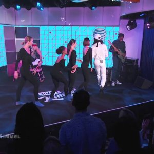 """Blood Orange Performs """"It Is What It Is"""""""