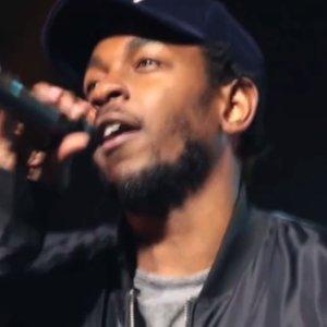 Kendrick Lamar – 'Money Trees' [Cleveland Cavaliers Fan Fest]