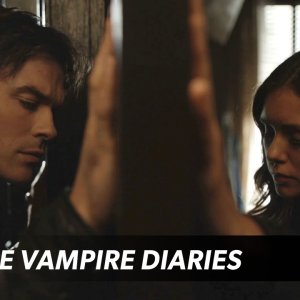 The Vampire Diaries – The More You Ignore Me, The Closer I Get Trailer